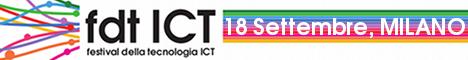 Festival della Tecnologia ICT