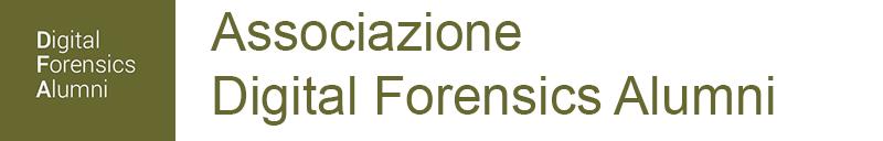 DFA – Digital Forensics Alumni