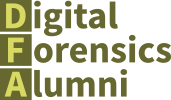 Logo Digital Forensics Alumni